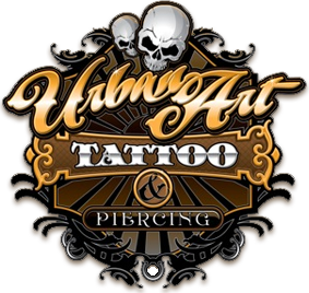 Urban Art Tattoo & Piercing Studio